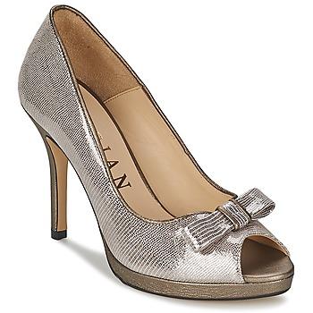 Schuhe Damen Pumps Marian ESMERALDA Bronze
