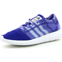 Schuhe Damen Laufschuhe adidas Performance Element Refine Tricot