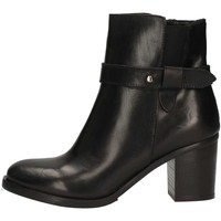 Schuhe Damen Low Boots Blu Rose TR219/994 BLACK