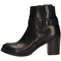 Schuhe Damen Low Boots Blu Rose TR31/994 BLACK
