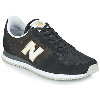 Schuhe Damen Sneaker Low New Balance WL220 Schwarz