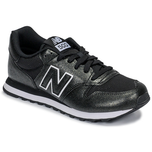 New Balance Wl574 Fha Schwarz Damen Sneaker Low [15887016