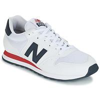 Schuhe Herren Sneaker Low New Balance GM500 Weiss