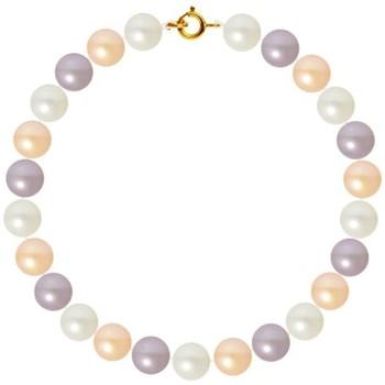 Uhren Damen Armbänder Blue Pearls BPS K131 W Multicolor