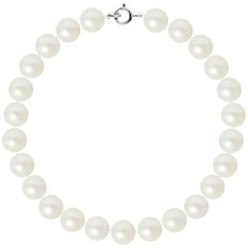 Uhren Damen Armbänder Blue Pearls BPS K133 W - OB Weiss