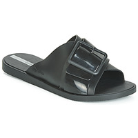 Schuhe Damen Pantoffel Ipanema UNIQUE Schwarz