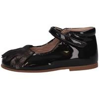 Schuhe Kinder Ballerinas Cucada 3593X NEGRO Ballet Pumps Kind schwarz schwarz