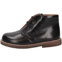 Schuhe Kinder Boots Eli 1957 6203X NEGRO Ankle Kind schwarz schwarz
