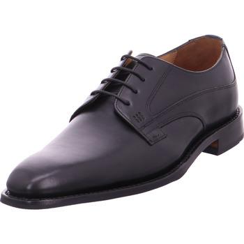 Schuhe Herren Richelieu Gordon & Bros - 5928D schwarz