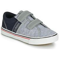 Schuhe Jungen Sneaker Low Kappa CALEXI V Grau / Marine