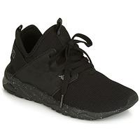 Schuhe Kinder Sneaker Low Kappa SAN ANTONIO KID Schwarz
