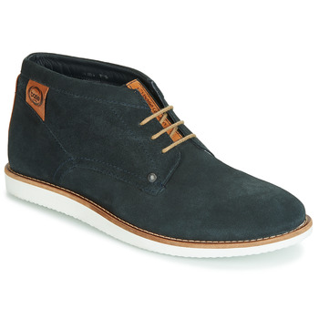Schuhe Herren Boots Base London BUSTER Marine