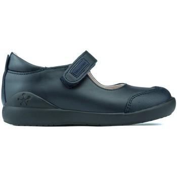 Schuhe Kinder Halbschuhe Biomecanics Schuhe  COLLEGIALES 181121 BLUE