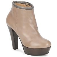 Ankle Boots Keyté POULOI