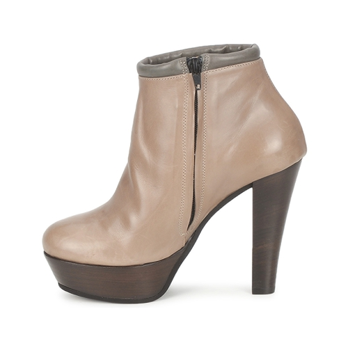 Keyté POULOI Maulwurf    Schuhe Ankle Stiefel Damen 25e133