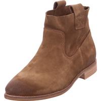 Schuhe Damen Boots Stiefelette - 1161019 braun