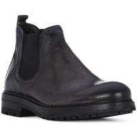 Schuhe Herren Boots Exton ARIETE SASSO Beige