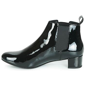André PAOLA Schwarz - Kostenloser Versand    - Schuhe Boots Damen 7920