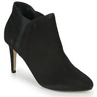 Schuhe Damen Boots André PRUDENCE 2 Schwarz