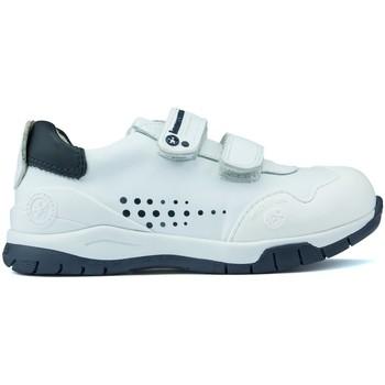 Schuhe Kinder Sneaker Low Biomecanics ANDY Schuhe WEIBE_BLAU
