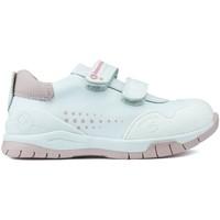 Schuhe Kinder Sneaker Low Biomecanics ANDY Schuhe WEIBE_ROSE