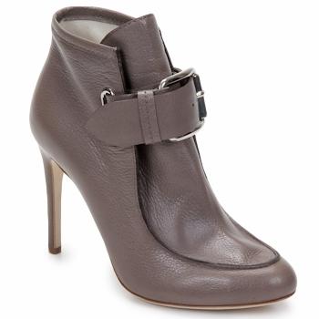 Schuhe Damen Ankle Boots Rupert Sanderson FALCON Braun