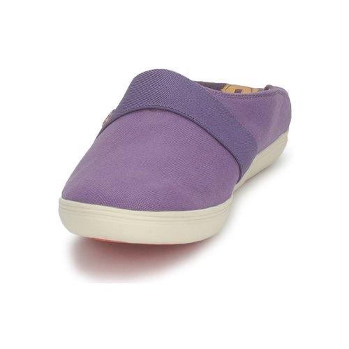 Dragon Sea XIAN TOILE Pflaume  55,19 Schuhe Slip on  55,19  903aaa