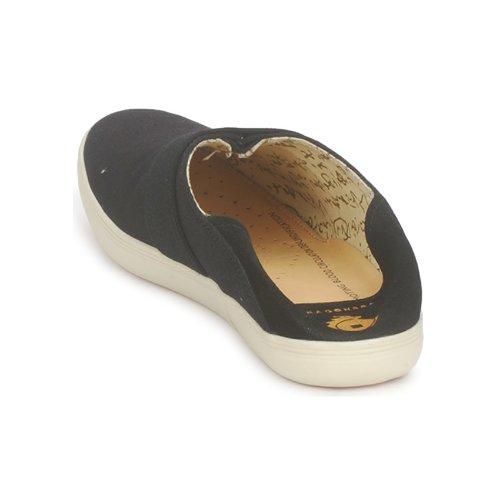 Dragon Sea XIAN TOILE Schwarz  Schuhe Slip on  55,19