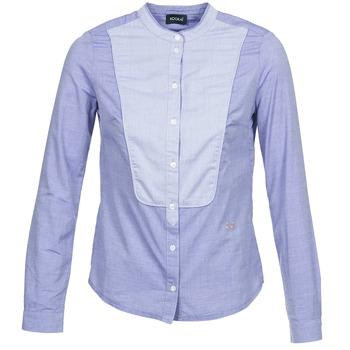 Kleidung Damen Hemden Kookaï BELDOU Blau