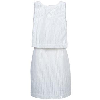 Kleidung Damen Kurze Kleider Kookaï BOUJETTE Weiss