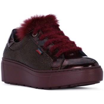 Schuhe Damen Multisportschuhe CallagHan PANDORA MOON LINE Rosso