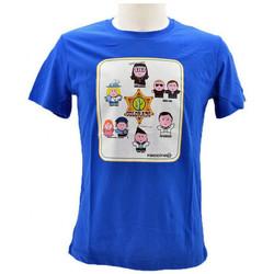 Kleidung Herren T-Shirts Faccine FT66 t-shirt