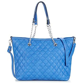 Taschen Damen Shopper / Einkaufstasche Moony Mood DOUTUNI Blau