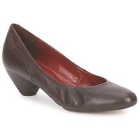 Schuhe Damen Pumps Vialis MALOUI Braun