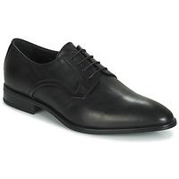 Schuhe Herren Derby-Schuhe André RASSEL Schwarz