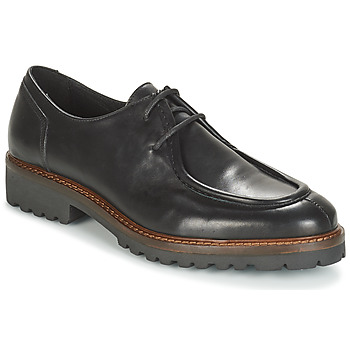 Schuhe Herren Derby-Schuhe André VILLETTE Schwarz