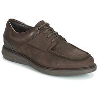 Schuhe Herren Derby-Schuhe André SONGE Braun