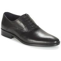 Schuhe Herren Richelieu André SMITH Schwarz