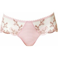 Unterwäsche Damen Shorties / Boxers Louisa Bracq 419-40 NDR Rose