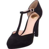 Schuhe Damen Pumps Buffalo - 1254024 schwarz