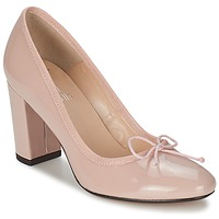 Schuhe Damen Pumps Betty London CHANTEVI Beige