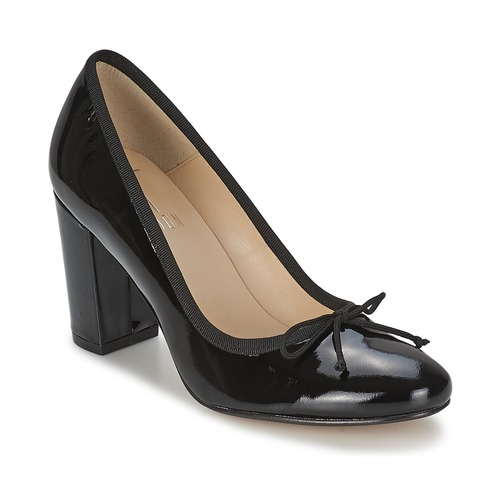Betty London CHANTEVI Schwarz  Schuhe Pumps Damen 63,99