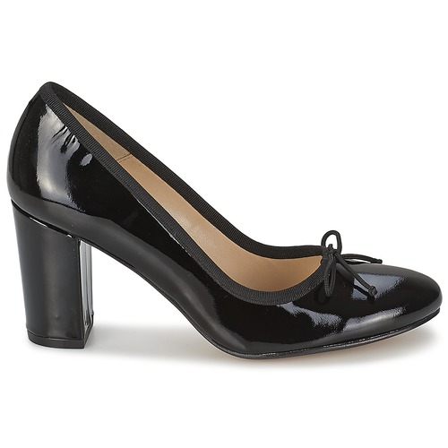 Betty London CHANTEVI Schwarz    Schuhe Pumps Damen 63,99 d0c5ba