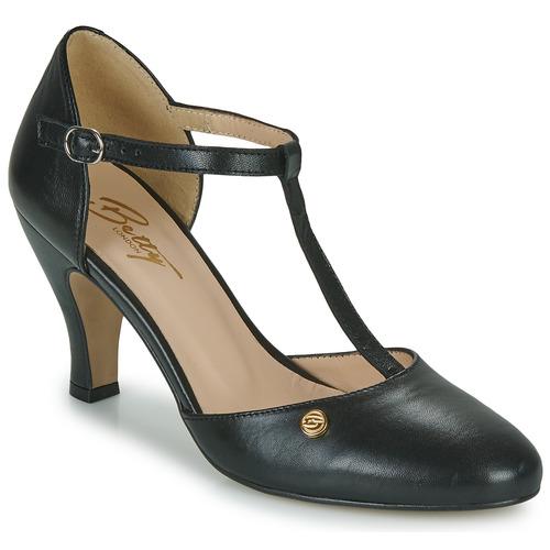 Betty London EPINATE Schwarz  84,99 Schuhe Pumps Damen 84,99  fe4368