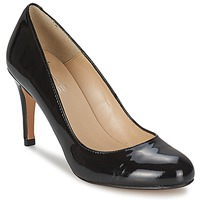 Schuhe Damen Pumps Betty London ROKOLU Schwarz