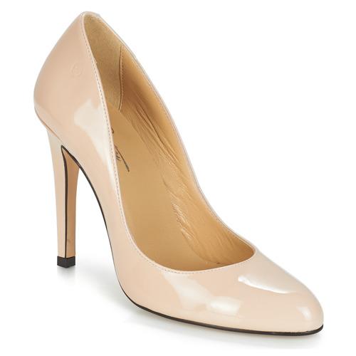 Schuhe Damen Pumps Betty London MAJELLA Beige