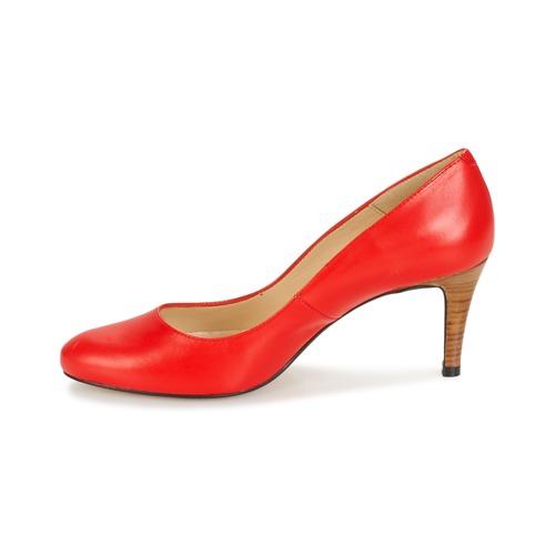 Betty London AMUNTAI Korallenrot  59,99 Schuhe Pumps Damen 59,99  b7f431