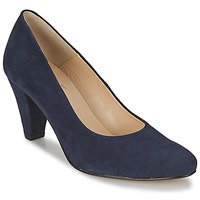 Schuhe Damen Pumps Betty London CLASSIA Marine