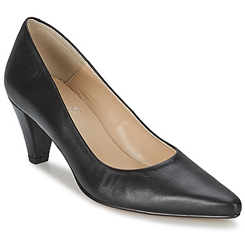 Schuhe Damen Pumps Betty London MESTIAL Schwarz