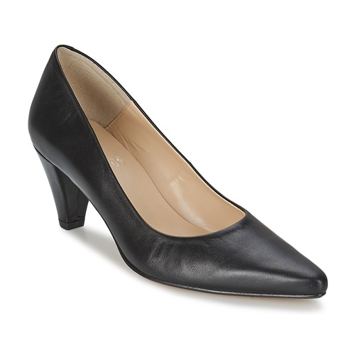 Pumps Betty London MESTIAL Schwarz 350x350